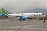 Bamboo Airways démarrera ses vols vers les États-Unis fin 2021
