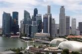Singapour : les entreprises connaissent la pire performance depuis 2008