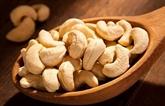 Plus d'un tiers de la valeur à l'export de noix de cajou viennent des États-Unis