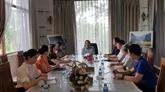 Des activités en l'honneur de l'anniversaire d'Oncle Hô au Myanmar et au Venezuela