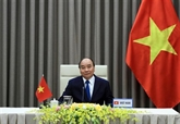 Le PM Nguyên Xuân Phuc à la 73e Assemblée générale de l'OMS