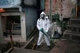 Brésil : 5.000 morts du coronavirus, et un