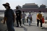 Coronavirus : la Chine entame ses vacances, entre joie et prudence
