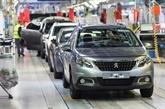 Coronavirus : le marché automobile français s'effondre de 88,8% en avril