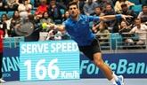 En 2010, le jour où Djokovic a pensé arrêter le tennis