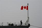 Accident d'hélicoptère de l'OTAN : les six Canadiens sont morts