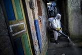 Coronavirus : le Brésil dépasse les 1.000 morts par jour