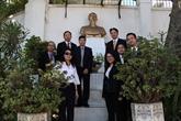 Des célébrations du 130e anniversaire du Président Hô Chi Minh à l'étranger