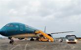 Vietnam Airlines lance deux lignes reliant Vinh aux hauts plateaux du Centre