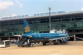Laéroport de Tân Son Nhât se dotera dun nouveau terminal