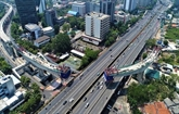 L'Indonésie pourrait enregistrer une faible croissance économique de 0,4%