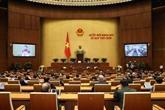 AN : l'Accord de libre-échange Vietnam - UE à l'ordre du jour