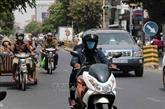 La Thaïlande ouvre deux postes-frontières avec le Cambodge