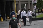 Singapour : le verrouillage partiel devra finir le 1er juin