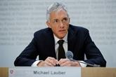 Fifagate : le procureur général suisse menacé de révocation