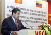 Des dirigeants étrangers félicitent l'anniversaire du Président Hô Chi Minh