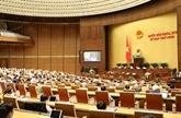 Proposition de ratification de l'EVIPA soumise à l'AN