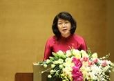 L'AN discute de l'adhésion du Vietnam à la Convention de l'OIT contre le travail forcé