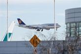 Accord proche pour un sauvetage de la compagnie Lufthansa