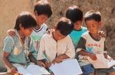 Soutien aux enfants démunis du Centre