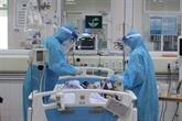 Le Vietnam compte 60 cas en traitement