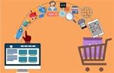 D'ici 2025, 55% de la population vietnamienne feraient des achats en ligne