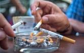 Les cigarettes au menthol ne peuvent plus être vendues dans l'UE