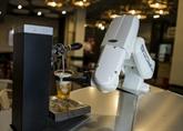 En Espagne, bières à distance grâce à un robot