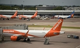 Easyjet veut reprendre certains vols à partir du 15 juin