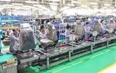 Stimulation des exportations de pièces de rechange automobiles