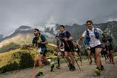 L'édition 2020 de l'Ultra-Trail du Mont-Blanc annulée