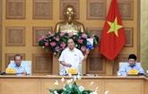 Recherche de mesures pour aider PVN et Vietnam Airlines
