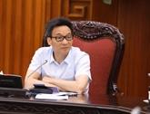 Le Vietnam contrôle bien l'épidémie mais n'arrive pas encore à la vaincre