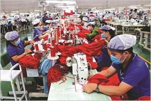 Lemploi et les revenus des travailleurs garantis