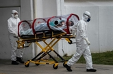 Le coronavirus progresse vite en Amérique latine