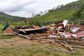 Catastrophes naturelles : plus de 1,38 milliard d'USD de pertes