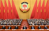 Chine : ouverture de la session annuelle de l'organe consultatif politique suprême