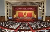 Chine : ouverture de la session annuelle de l'organe législatif national