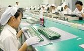 Exportations d'ordinateurs, de produits électroniques en hausse