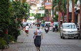 Indonésie : achats nets de 4,1 milliards d'USD