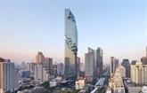 La Thaïlande renforce la mise en œuvre du plan de Couloir économique de l'Est
