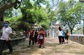 Coronavirus : le Vietnam n'a enregistré aucun nouveau cas local