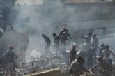 Un avion de ligne s'écrase à Karachi sur un quartier résidentiel