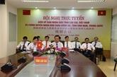 Lào Cai renforce sa coopération avec une localité du Yunnan