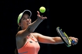 Tennis : début d'un mini-tournoi féminin en Floride