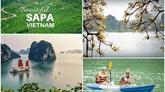 Google : le tourisme vietnamien a tendance à se remettre du COVID-19