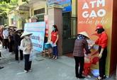 Vietnam : la pandémie de COVID-19 d'un point de vue humanitaire