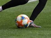 Foot/Angleterre : deux cas positifs parmi 996 nouvelles personnes testées