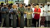 Une fin de ramadan assombrie par le virus, l'Europe poursuit son retour à la normale