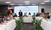 Vietnam et Bulgarie promeuvent leur coopération dans la culture et l'éducation